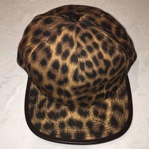2d89aa0e8aa Men s Supreme Snapback Hats on Poshmark